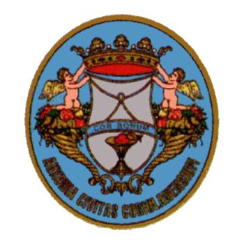 Logo del comune di Corigliano Calabro