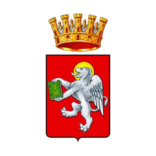 Logo del comune di Cortona