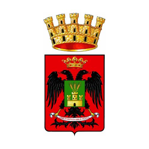 Logo del comune di Enna