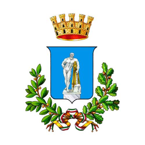 Logo del comune di Ercolano