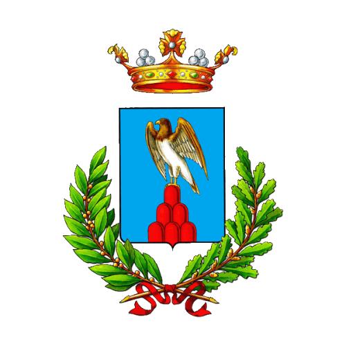 Logo del comune di Falconara Marittima