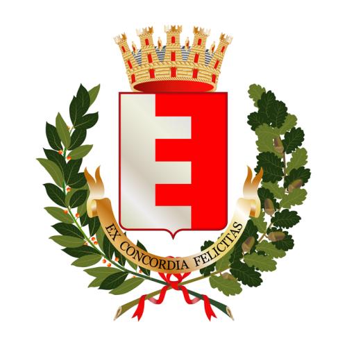 Logo del comune di Fano