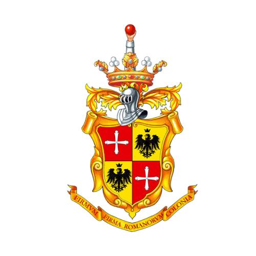 Logo del comune di Fermo