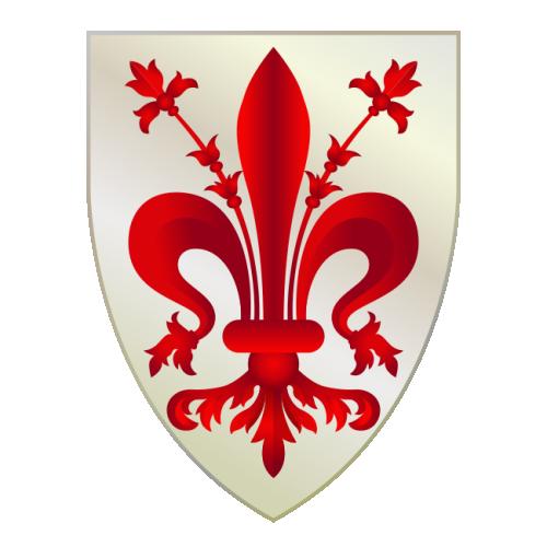 Logo del comune di Firenze
