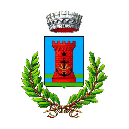 Logo del comune di Fiumicino
