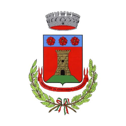 Logo del comune di Fonte Nuova