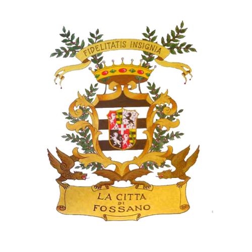 Logo del comune di Fossano