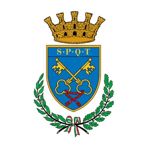 Logo del comune di Frascati