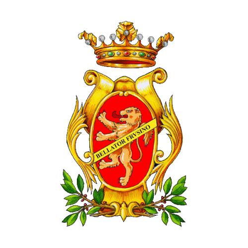 Logo del comune di Frosinone
