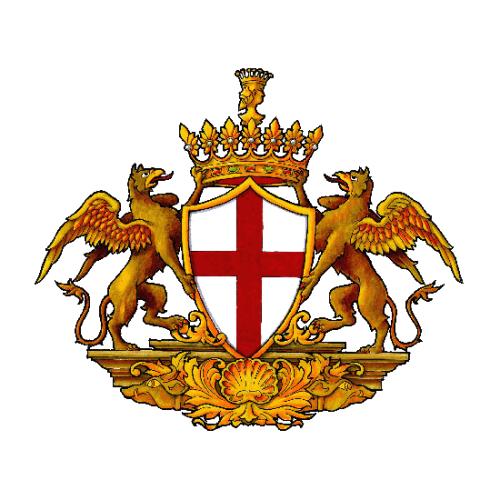 Logo del comune di Genova