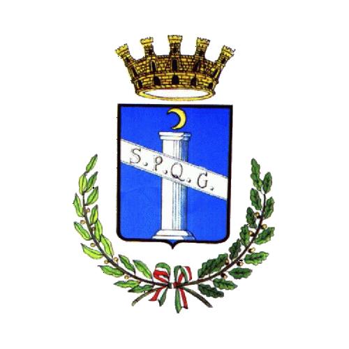 Logo del comune di Genzano di Roma