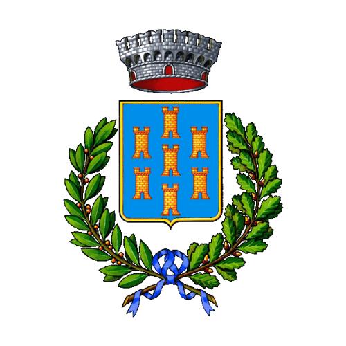 Logo del comune di Giarre