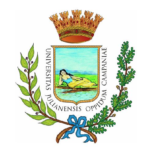 Logo del comune di Giugliano in Campania