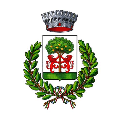 Logo del comune di Gravina di Catania