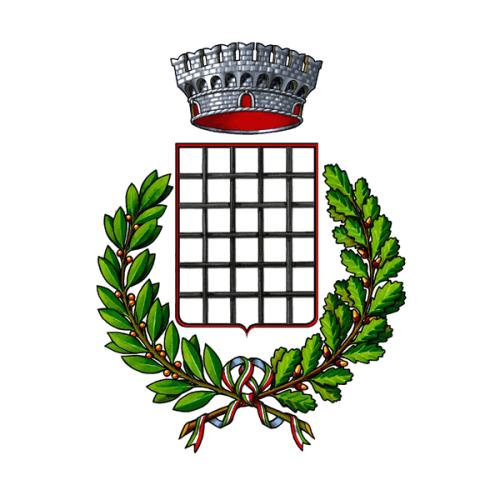 Logo del comune di Grottaferrata
