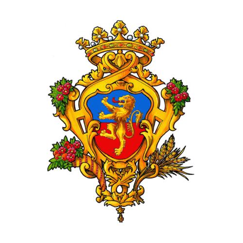 Logo del comune di Guastalla