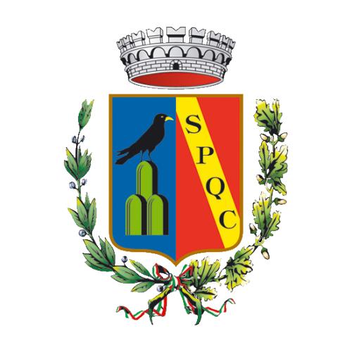 Logo del comune di Guidonia Montecelio