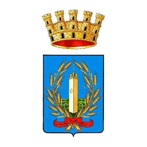 Logo del comune di Latina