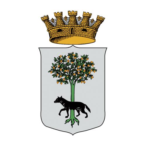 Logo del comune di Lecce