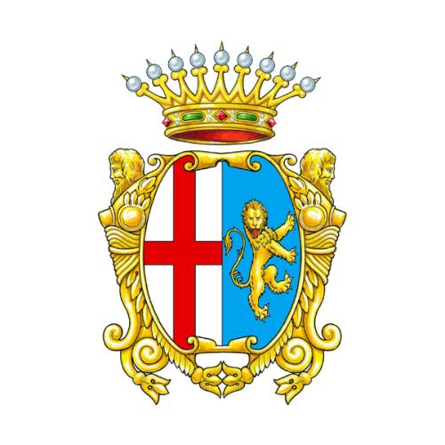 Logo del comune di Lecco