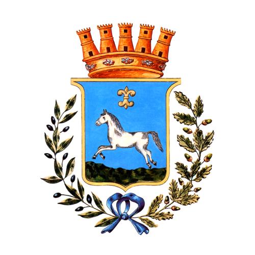 Logo del comune di Martina Franca