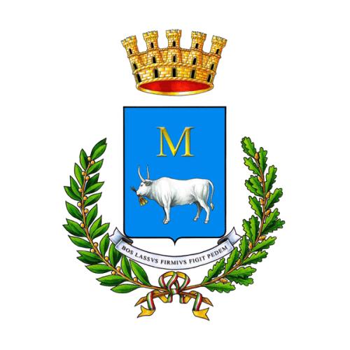 Logo del comune di Matera