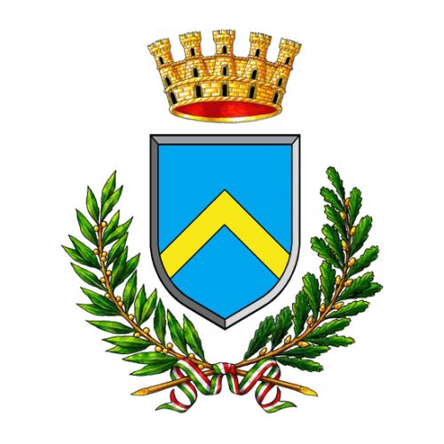 Logo del comune di Mirandola