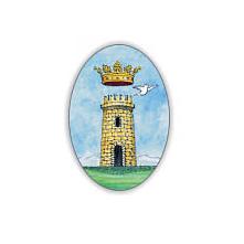 Logo del comune di Misilmeri