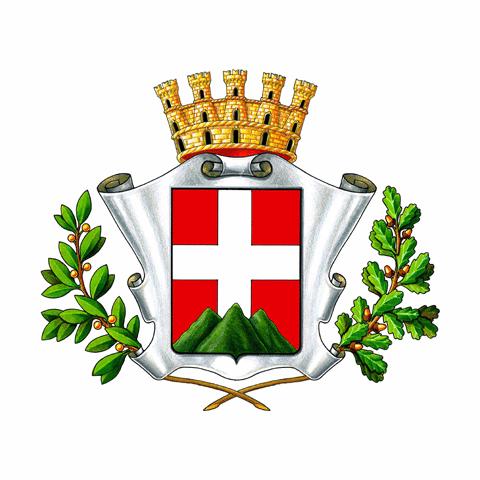 Logo del comune di Mondovì