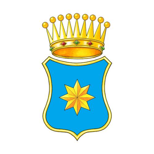 Logo del comune di Monreale