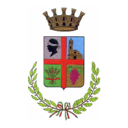 Logo del comune di Monserrato