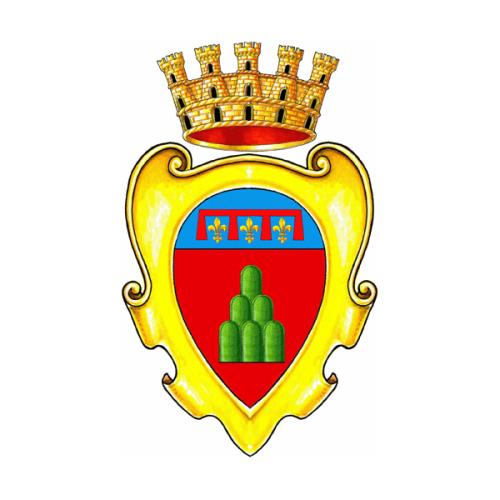 Logo del comune di Montevarchi