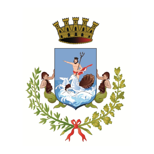 Logo del comune di Nettuno