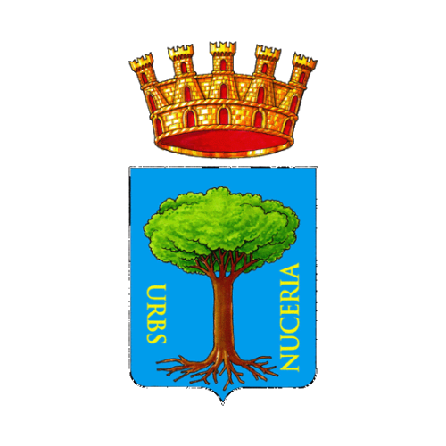 Logo del comune di Nocera Superiore
