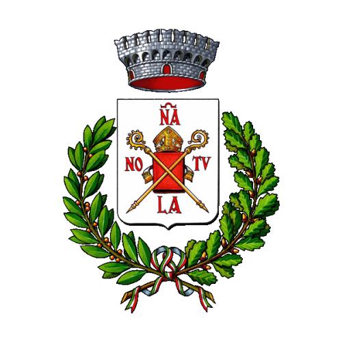 Logo del comune di Nonantola