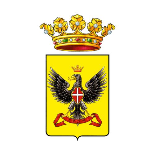 Logo del comune di Noto