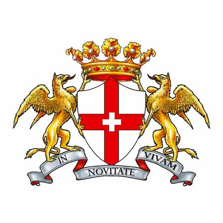 Logo del comune di Novi Ligure