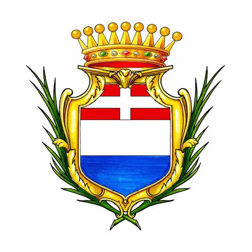 Logo del comune di Oristano