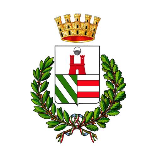 Logo del comune di Paderno Dugnano