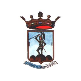 Logo del comune di Palo del Colle