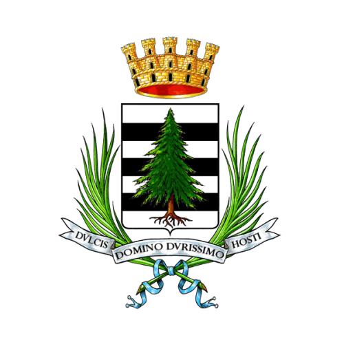 Logo del comune di Pinerolo
