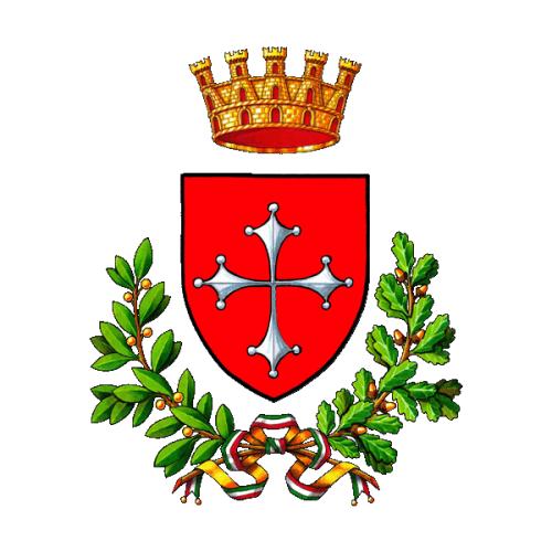 Logo del comune di Pisa