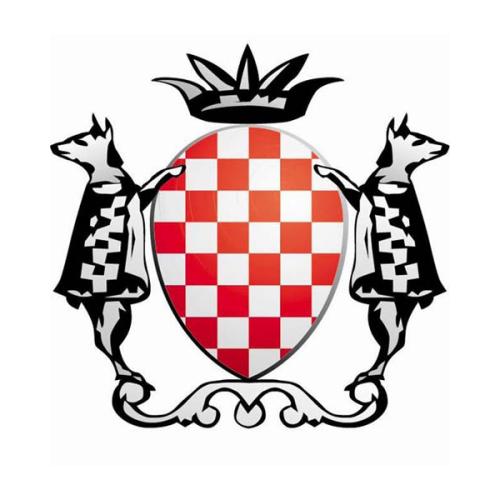 Logo del comune di Pistoia