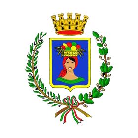 Logo del comune di Pomezia