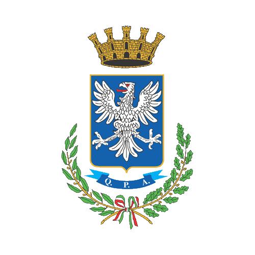 Logo del comune di Portici
