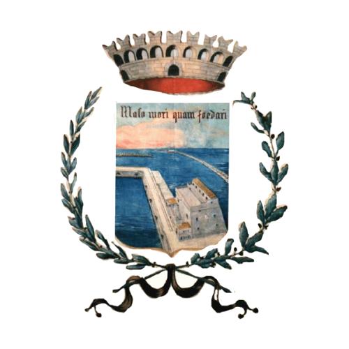 Logo del comune di Porto Empedocle