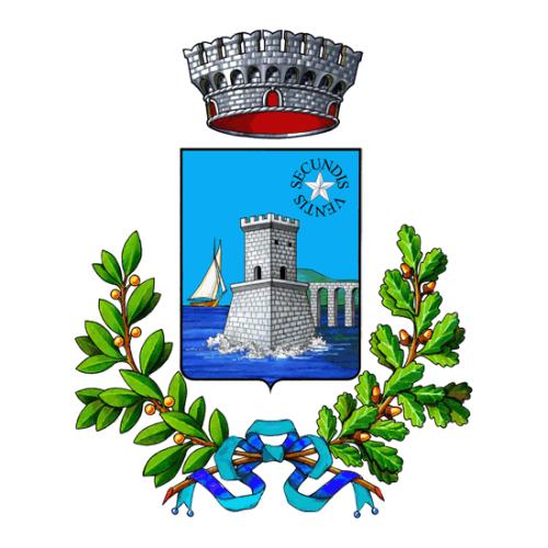 Logo del comune di Pozzallo