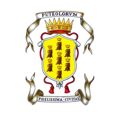 Logo del comune di Pozzuoli