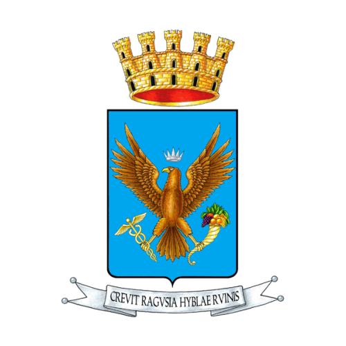 Logo del comune di Ragusa