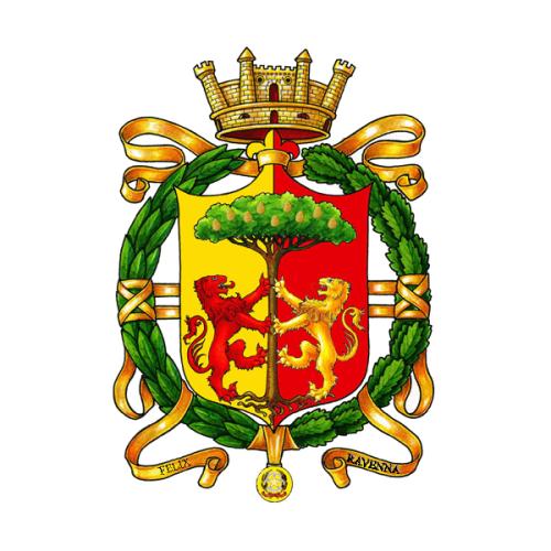 Logo del comune di Ravenna